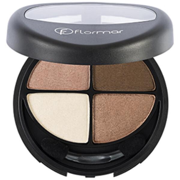 Flormar Quartet Eye Shadow 401