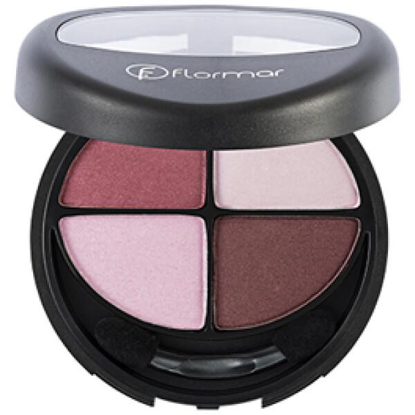 Flormar Quartet Eye Shadow 402