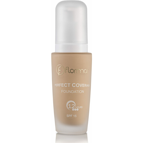 Flormar Perfect Coverage Foundation 101