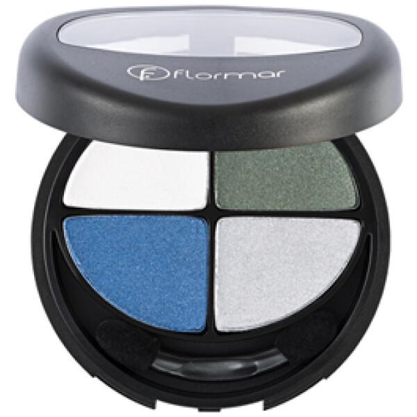 Flormar Quartet Eye Shadow 409