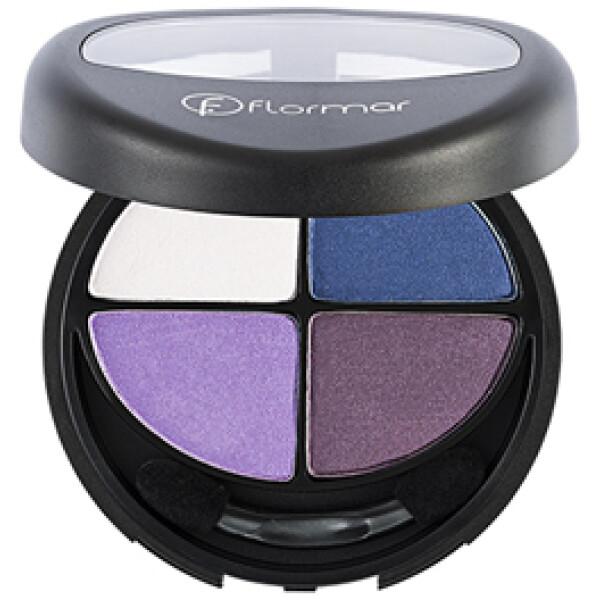 Flormar Quartet Eye Shadow 411