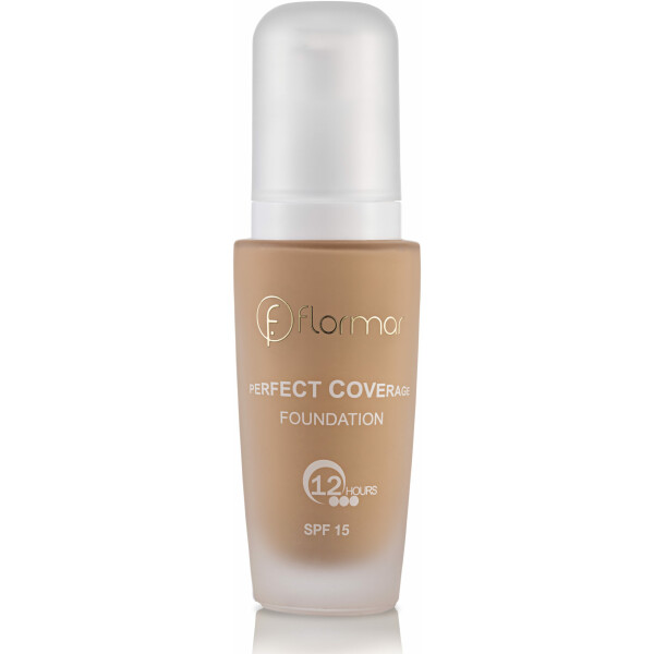 Flormar Perfect Coverage Foundation 114