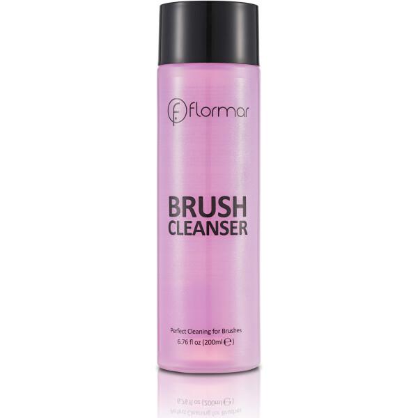 Flormar Brush Cleanser 200ml