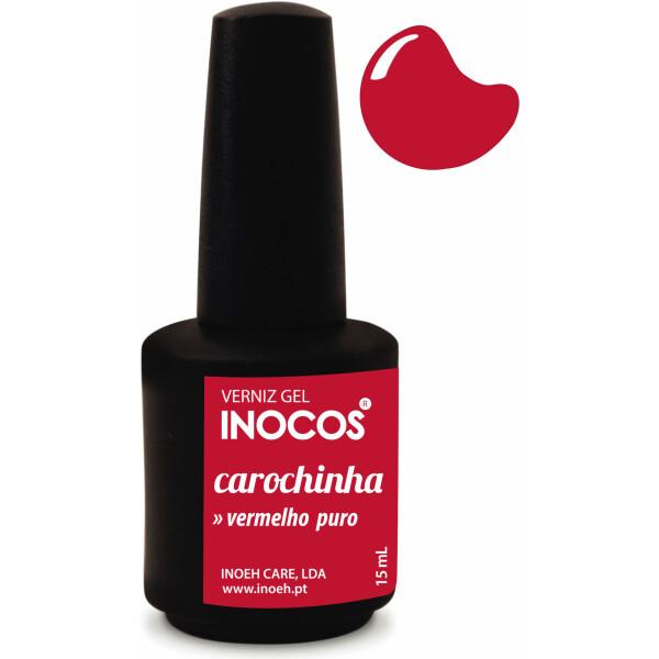 Inocos Verniz Gel Carochinha 15ml
