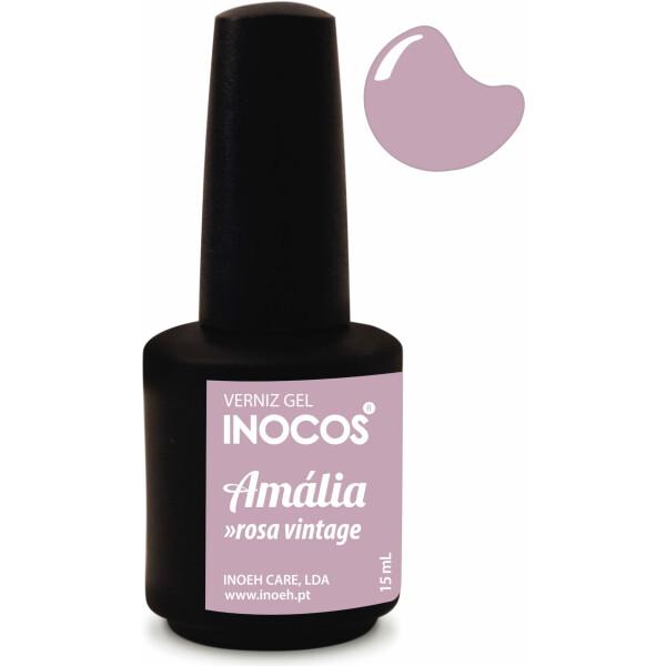 Inocos Verniz Gel Amália 15ml