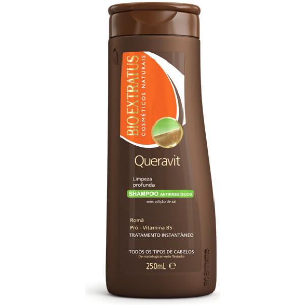 Shampoo Antirresíduos Queravit 250ml