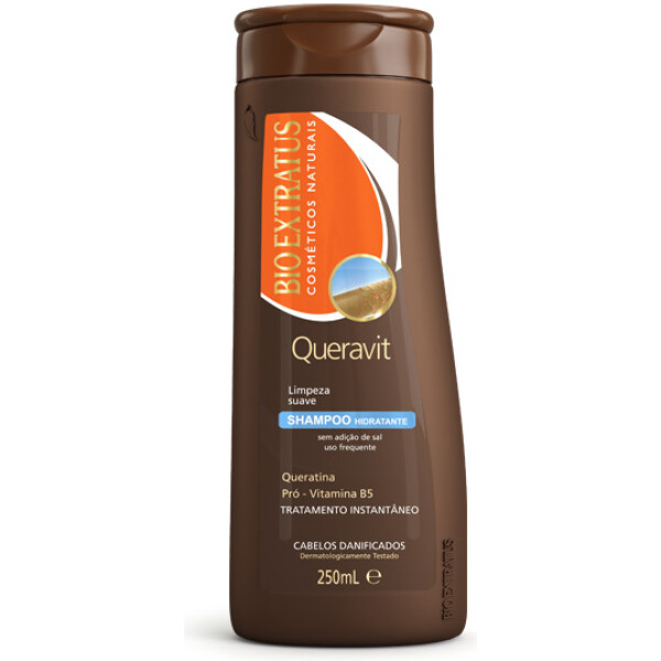 Shampoo Hidratante Queravit 250ml