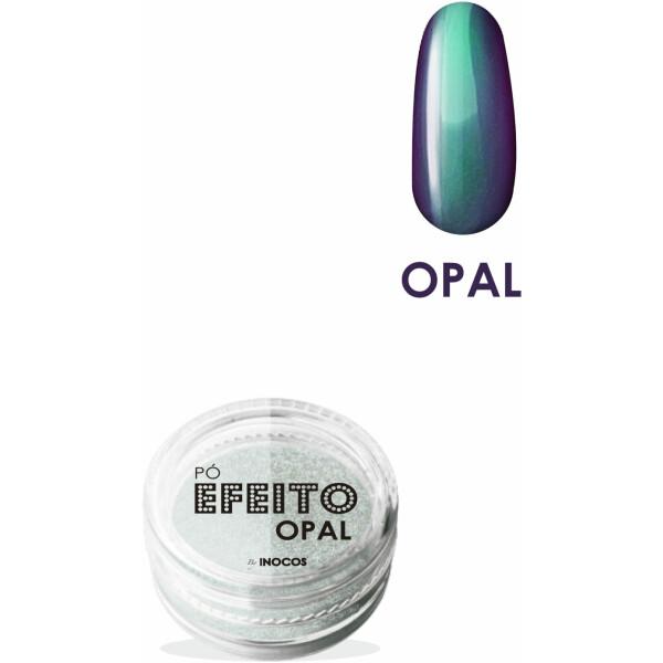 Inocos Pó Efeito Opal 1gr