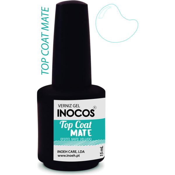 Inocos Top Coat Mate 15ml