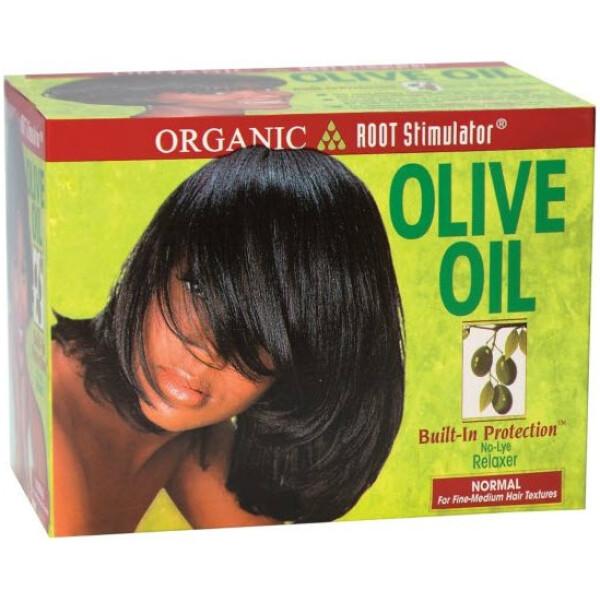 ORS Olive Oil Desfrisante Normal 496gr