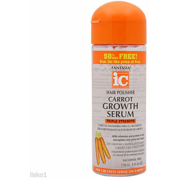 IC Carrot Serum