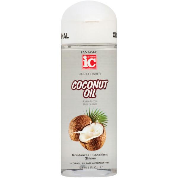 IC Coconut Serum + OFERTA Gel 50gr