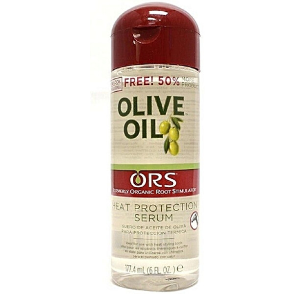 ORS Olive Oil Serum Heat Protection 177ml