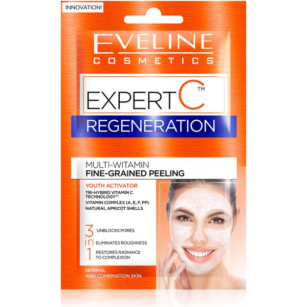 Eveline Expert C Regeneration Peeling 2x5ml
