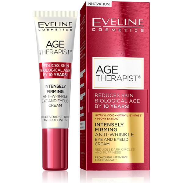 Eveline Age Therapist Eye Cream 15ml