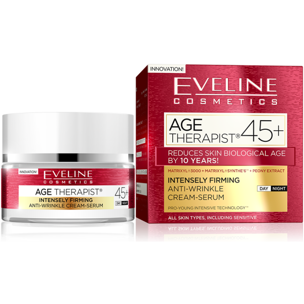 Eveline Age Therapist Day&Night Cream + 45 50ml