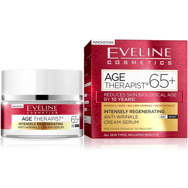 Eveline Age Therapist Day&Night Cream + 65 50ml