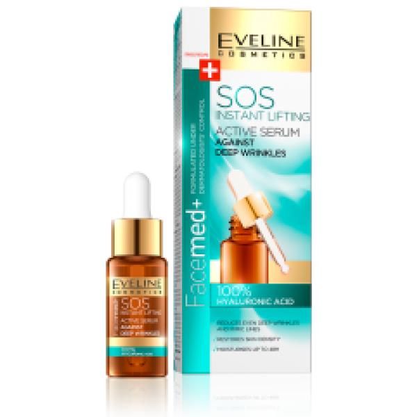 Eveline Instant Lifting SOS Active Serum 18ml