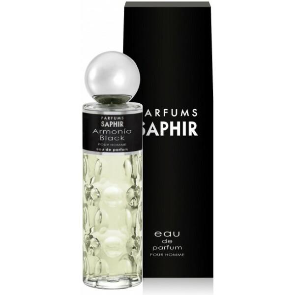 Saphir Armonia Black EDP MEN 200ml