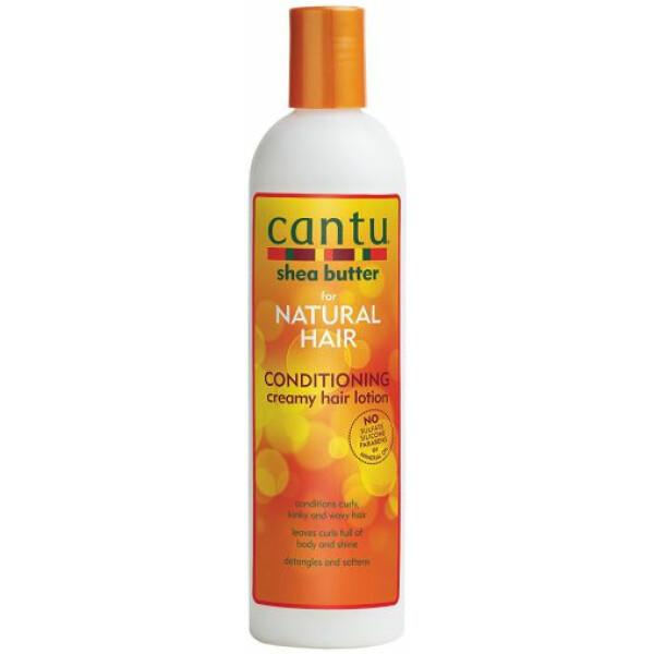 Cantu Shea Butter Conditioning Creamy Hair Lotion 355ml