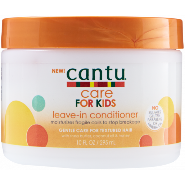 Cantu For Kids Leave-In Conditioner Cream 283gr