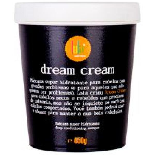 Lola Dream Cream Máscara 450gr