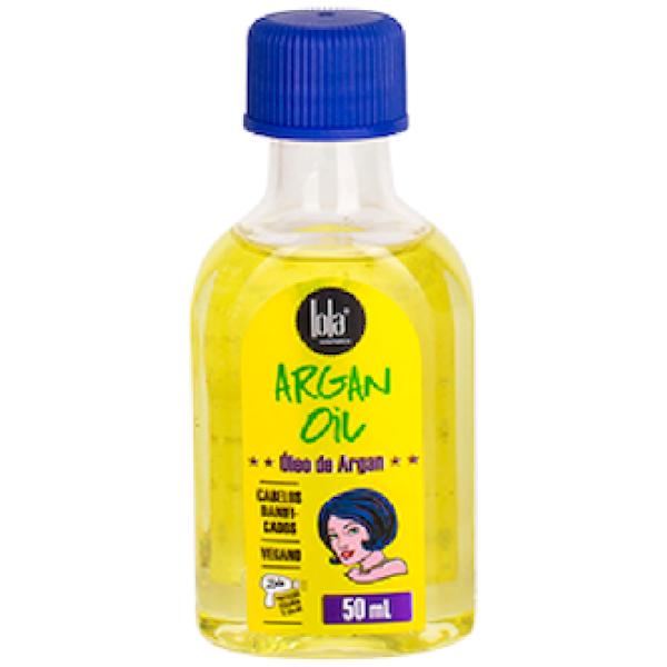 Lola Argan Oil - Óleo 50ml