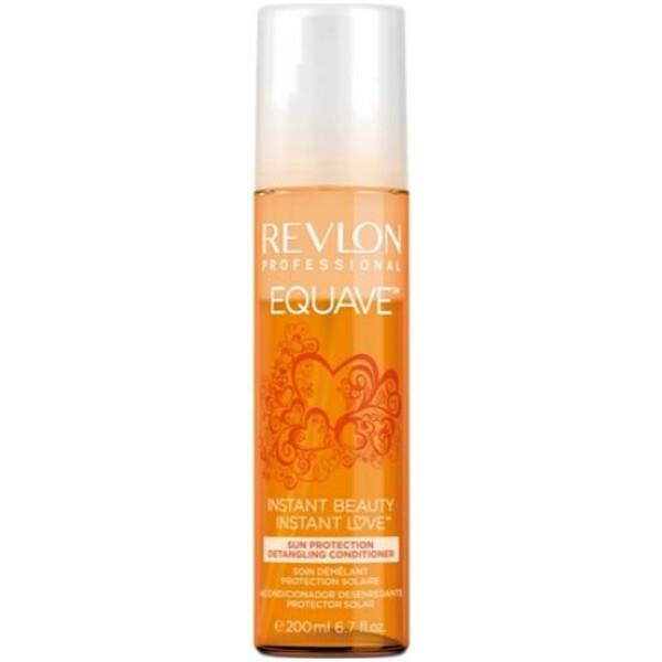 Revlon Equave Instant Detangling Sun Protect 200ml