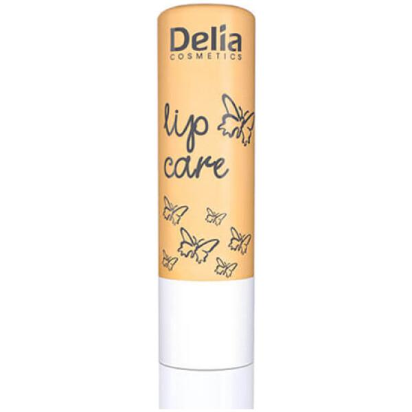 Delia Lip Care Baton Protector Laranja - 4.9g