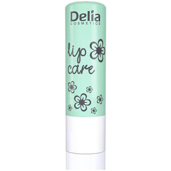 Delia Lip Care Baton Protector Verde - 4.9g
