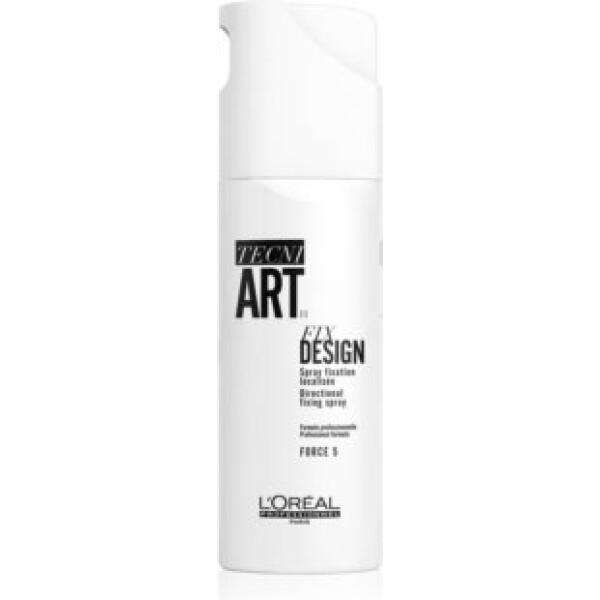 LOreal Tecni Art Fix Design Spray 200ml