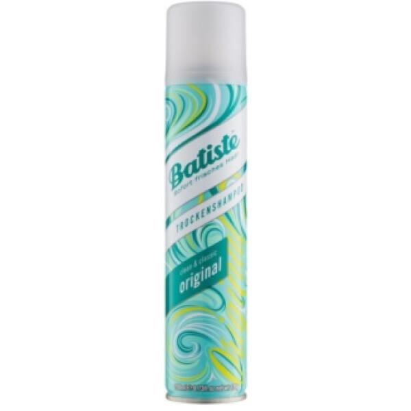 Batiste Shampoo Seco Original 200ml