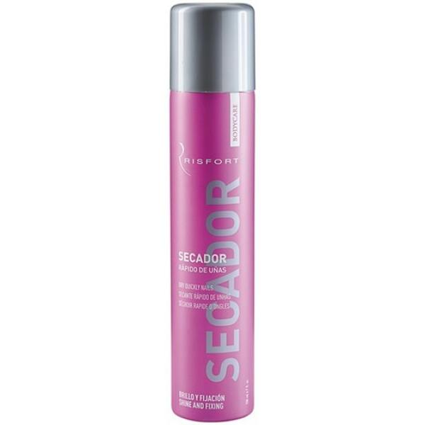 Risfort Spray de Unhas de Secagem Rápida 200 ml