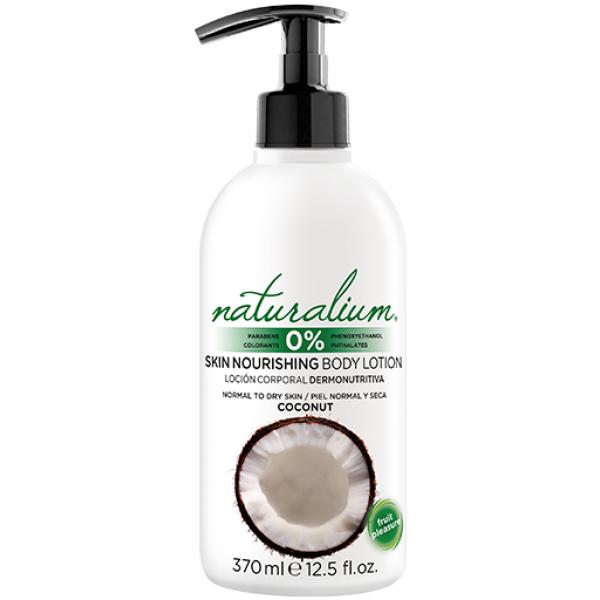 Naturalium Body Lotion 0% Coco 370ml